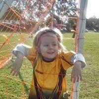 Kids soccer Noosa