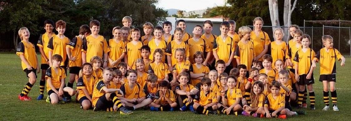 NESC Football Club